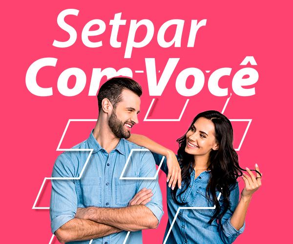 Campanha #SetparComVocê